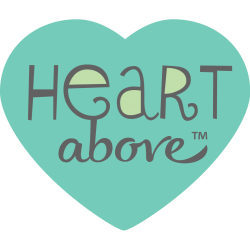 Heart Above Logo