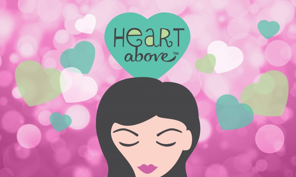 Heart Above with Lesley Wexler